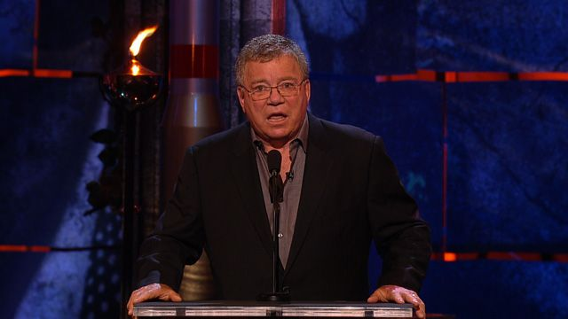 Comedy Central Roast of Charlie Sheen: William Shatner - Sage Advice