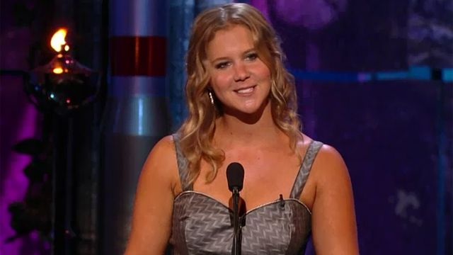 Comedy Central Roast of Charlie Sheen: Amy Schumer - Charlie Sheen & Bruce Willis