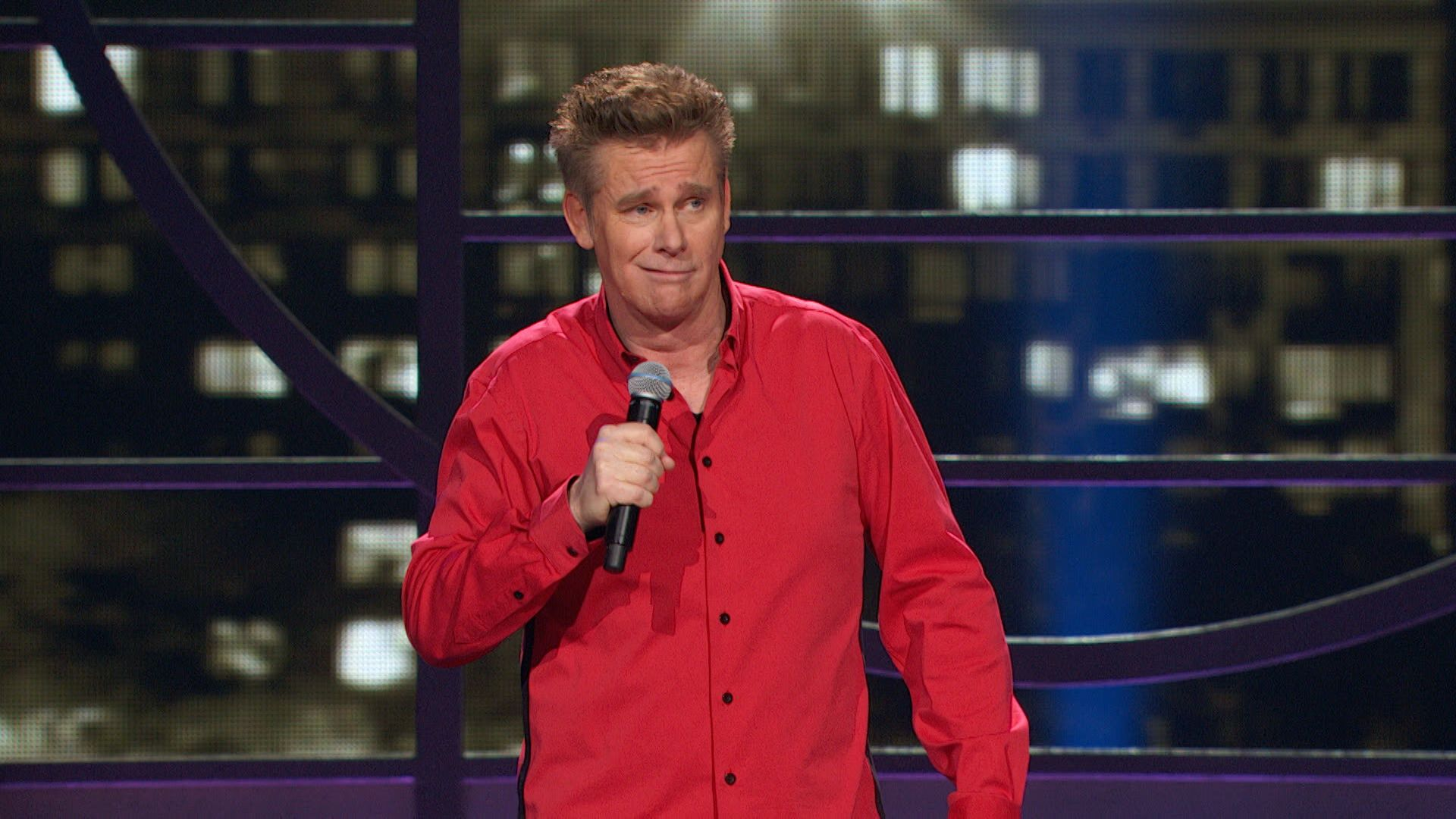 brian regan spelling bee