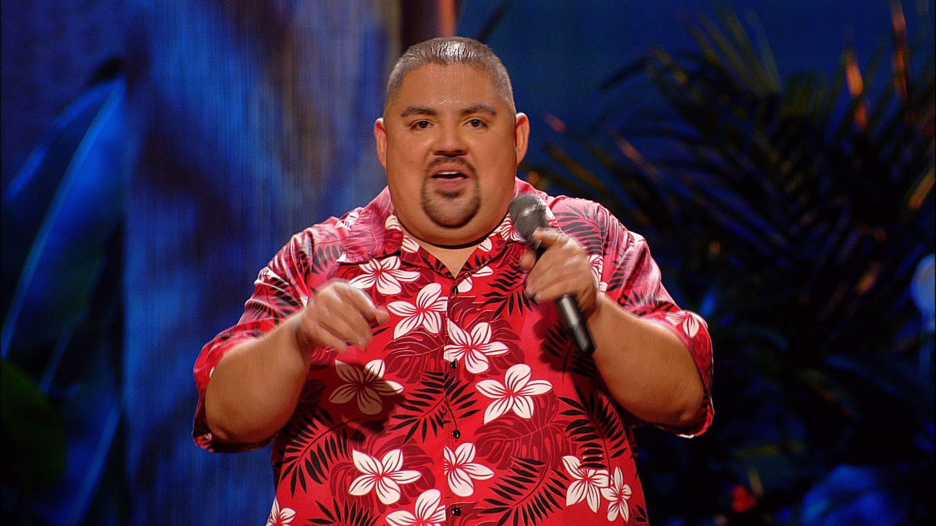 Gabriel Iglesias And His Girlfriend 2013 - Viewing Gallery