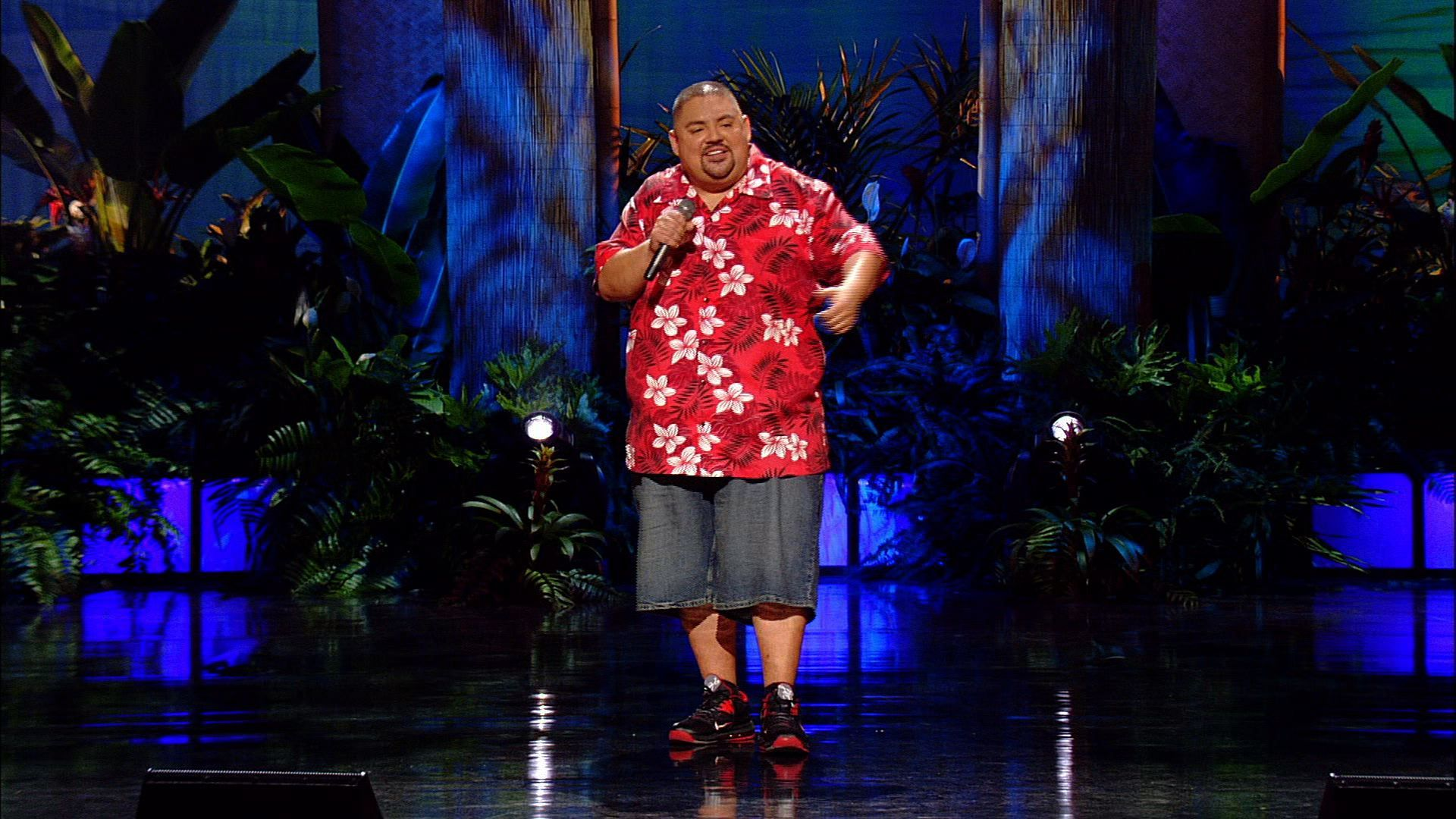 Gabriel Iglesias Family - Viewing Gallery