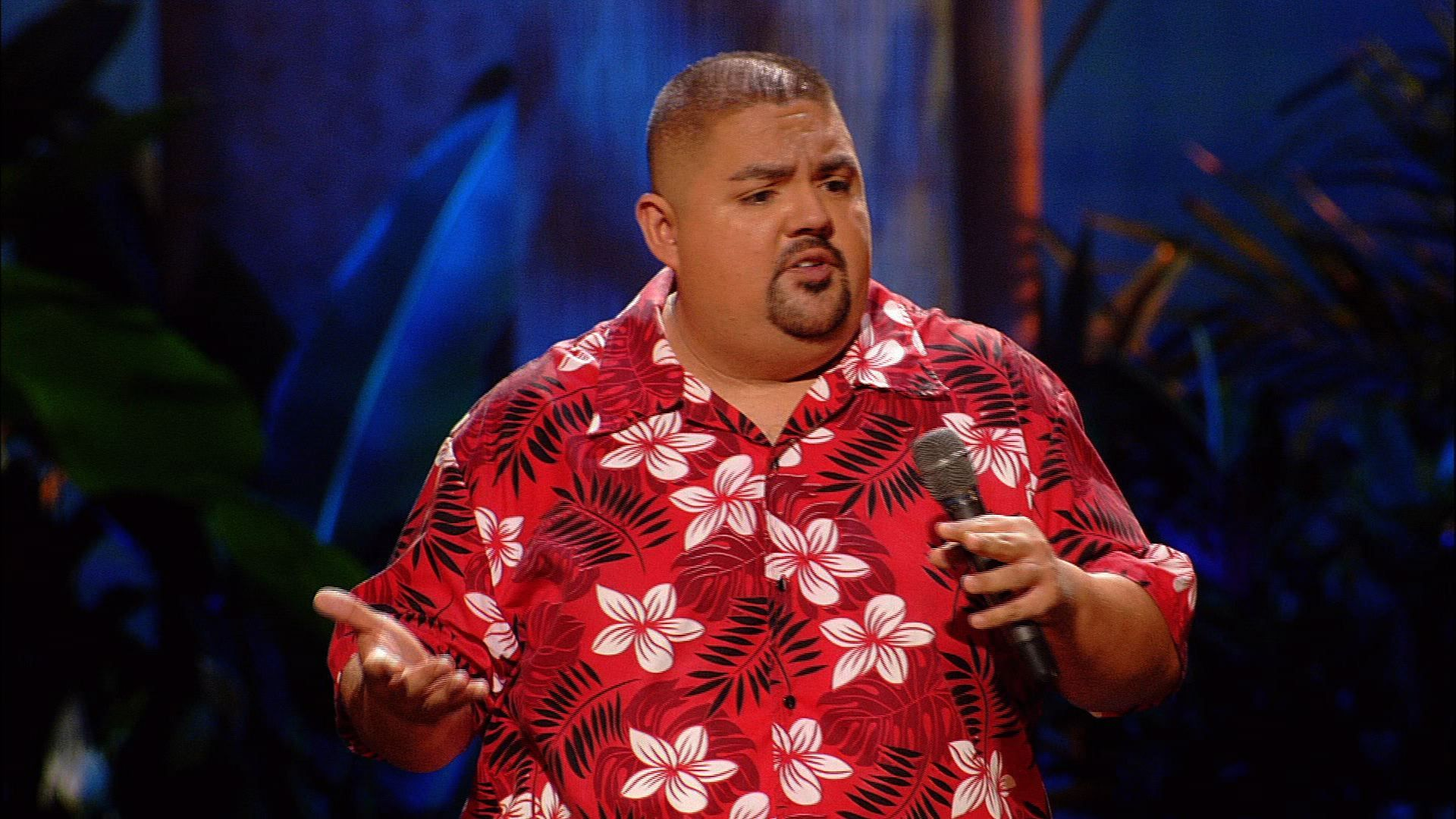 Gabriel Iglesias All That - Viewing Gallery