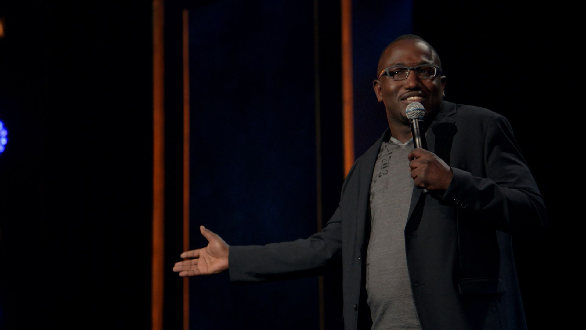 stand up video clips comedy central stand up hannibal buress live from chicagouncensored hannibal buress comedy is a weird job 2 13 hannibal buress gets really annoyed when people ask him to do