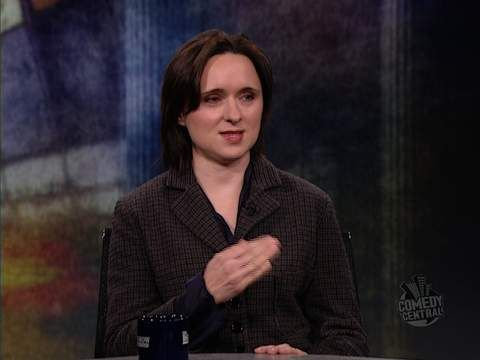 sarah vowell hawaii