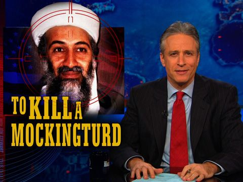 bin laden ultimate team. The Best F#@king News Team on