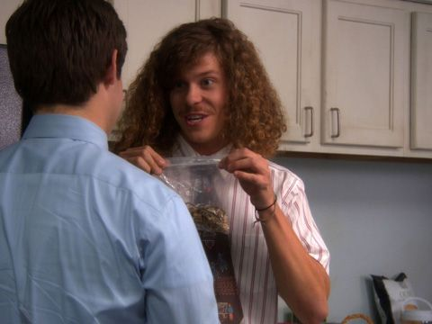 Workaholics: Office Campout