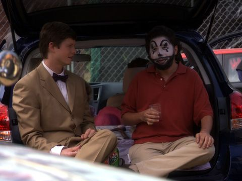 Workaholics: Partying with the Juggalos
