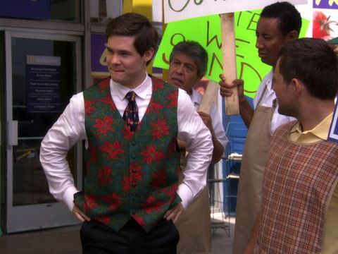 Workaholics: Strikes Are Awesome