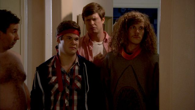 Workaholics: Feel the Freedom