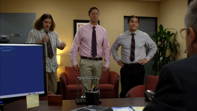 Workaholics: We're Men