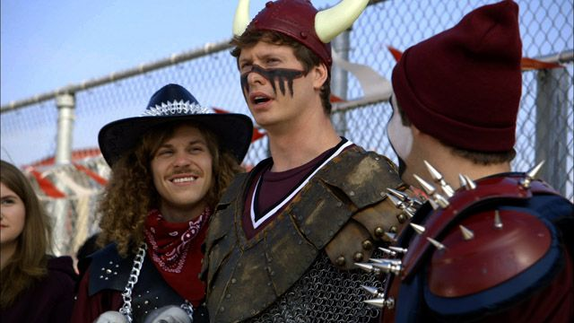 Workaholics: I Don't Bet