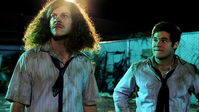 Workaholics: Escape From TelAmeriCorp