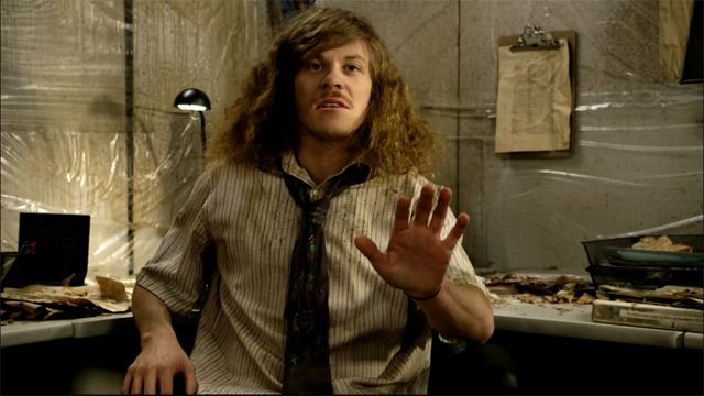 Workaholics: Time for Orientation
