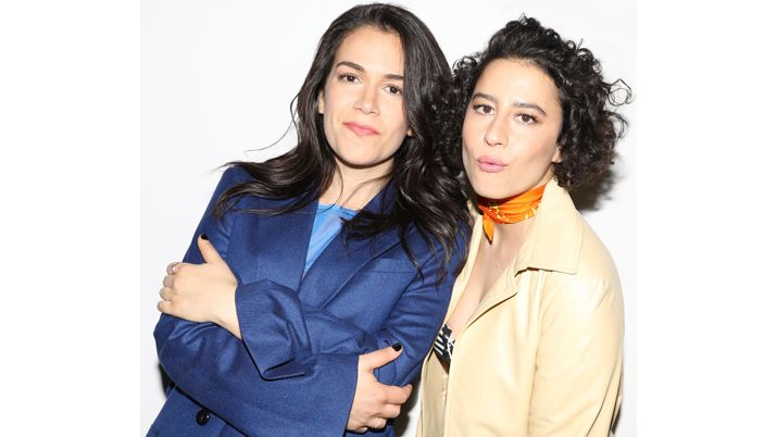 4th Season Premiere Of 'Broad City' Scores Highest Ratings Since Its Series Premiere