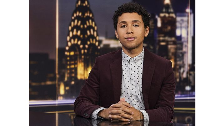 Gallery Image, The Daily Show