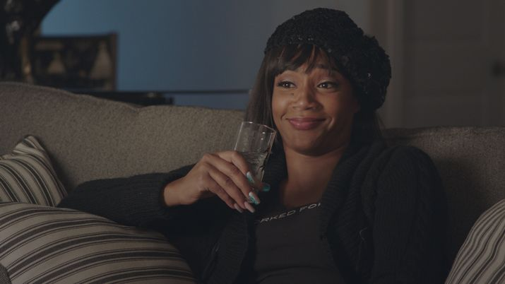 Gallery Image, Drunk History, Tiffany Haddish