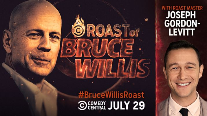 Gallery Image for Roast of Bruce Willis, JGL