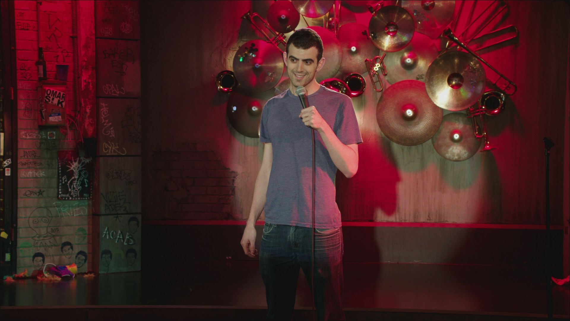 sam morril dating Like dating blunders, self-deprecating jewish humor, and daddy issues but that is what makes sam morril a perfect comic to sit on our.