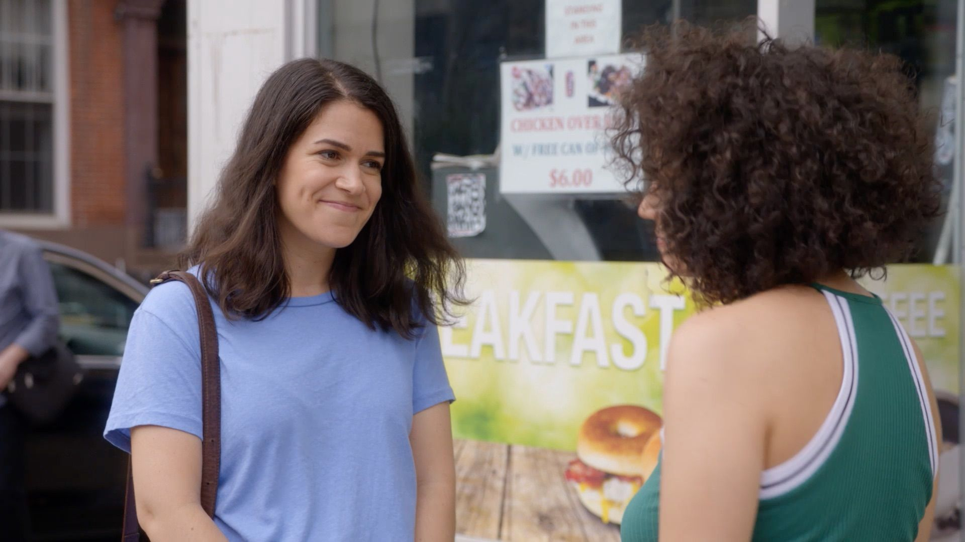 Broad City - Series | Comedy Central Official Site | CC com