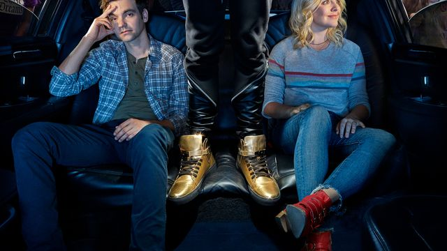 The Other Two Series Comedy Central Official Site Cc Com