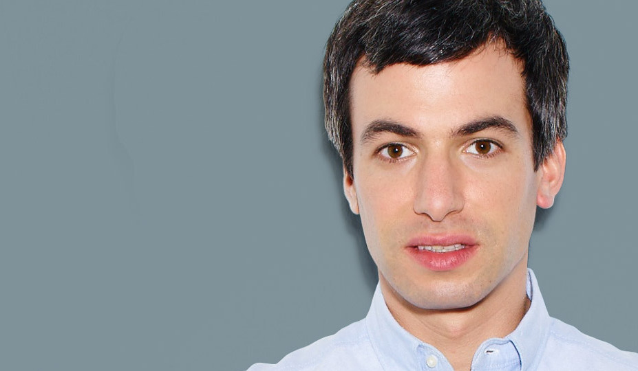 Nathan For You - Series | Comedy Central Official Site | CC com