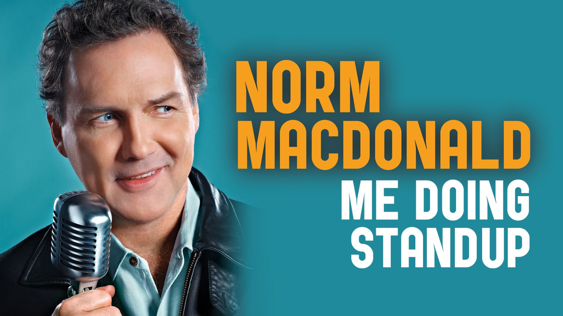 Norm macdonald guy threesome