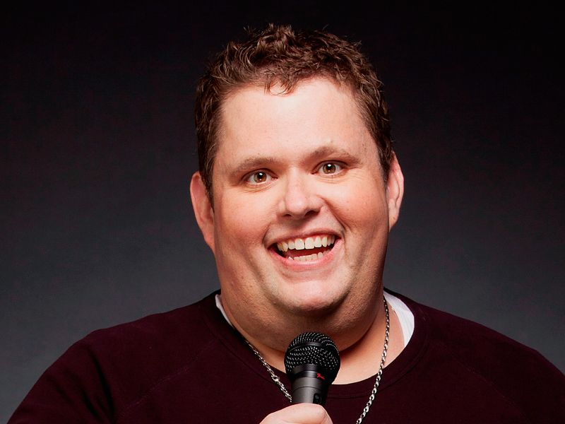 ralphie may stand up comedian comedy central stand up