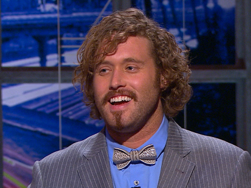 T.J. Miller | Stand-Up Comedian | Comedy Central Stand-Up
