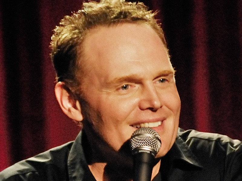 bill burr young - photo #27