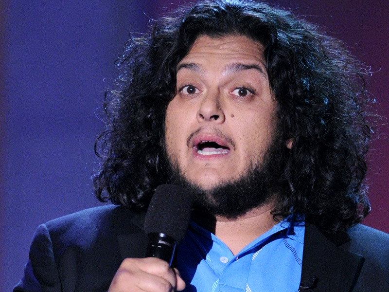 Felipe Esparza | Stand-Up Comedian | Comedy Central Stand-Up Felipe Esparza
