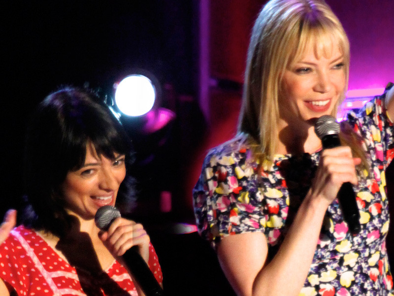 Garfunkel and Oates (TV series) - Wikipedia