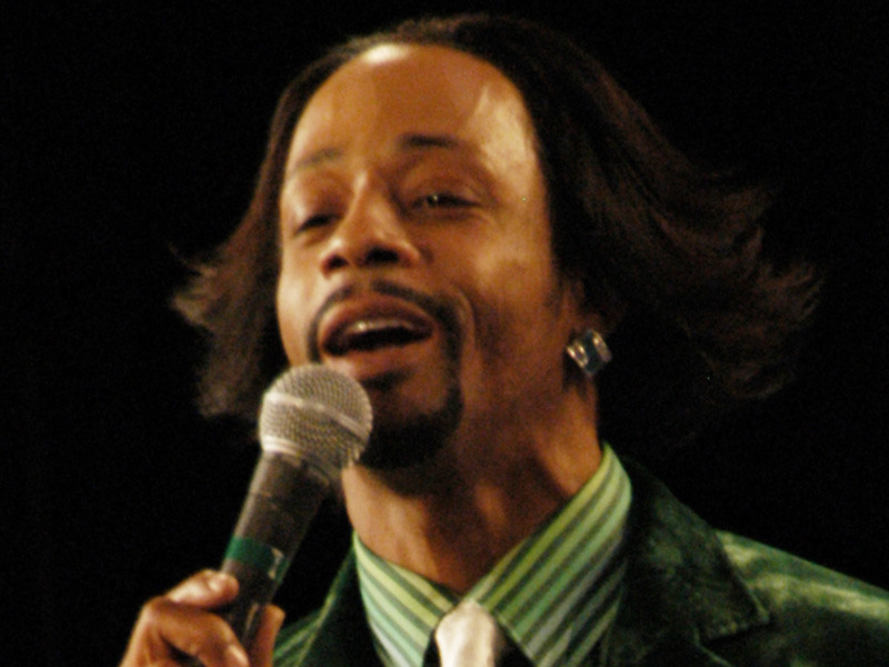 Katt Williams | Stand-Up Comedian | Comedy Central Stand-Up