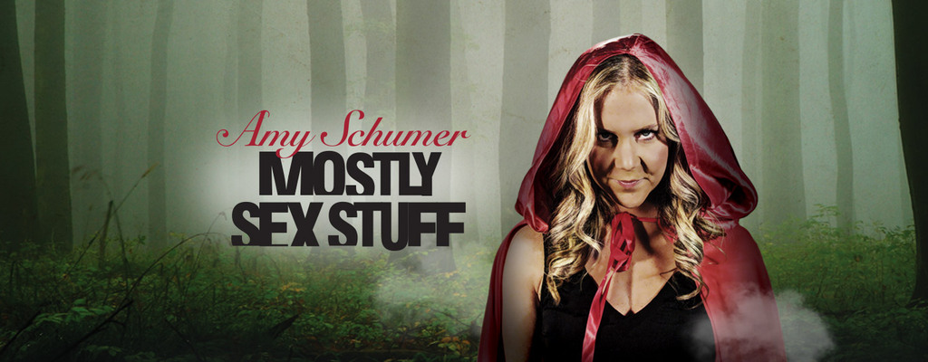 amy schumer stand up comedian comedy central stand up