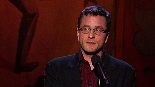 Marc Maron - Drug Testing - Comedy Central Presents (Video