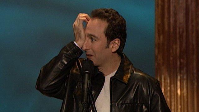 Jeremy Hotz - The Chevette - Comedy Central Presents (Video