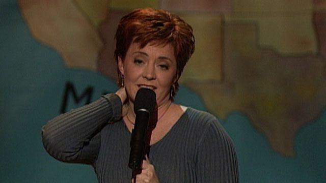 Kathleen Madigan - The Unexplainable
