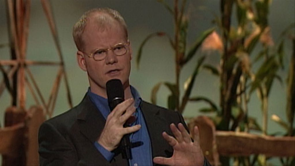 Jim Gaffigan People With Glasses Comedy Central Presents - 20 jokes people wear glasses will truly understand