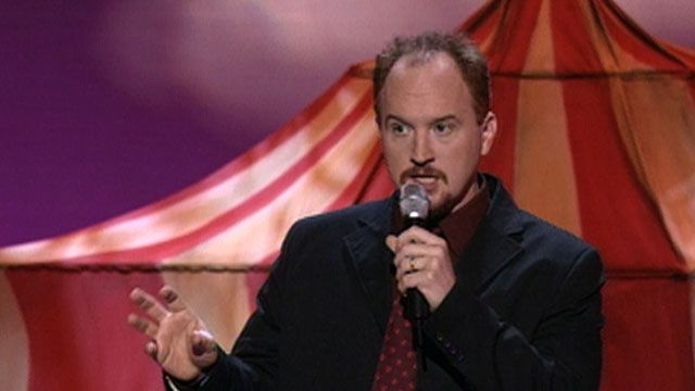 Comedy central presents louis ck online dating