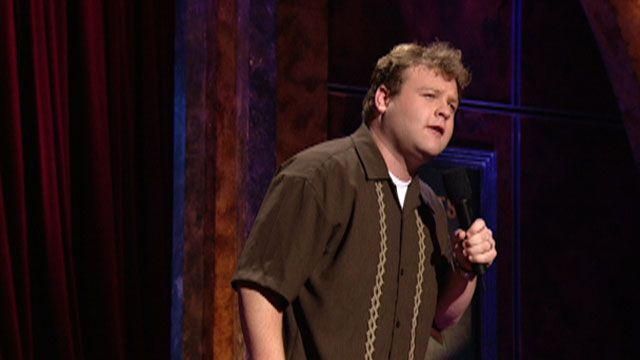 Frank Caliendo President George W Bush Comedy Central