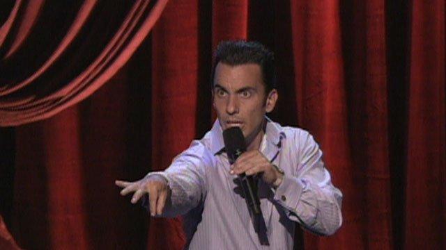 Sebastian Maniscalco - Grocery Store Line - Comedy Central
