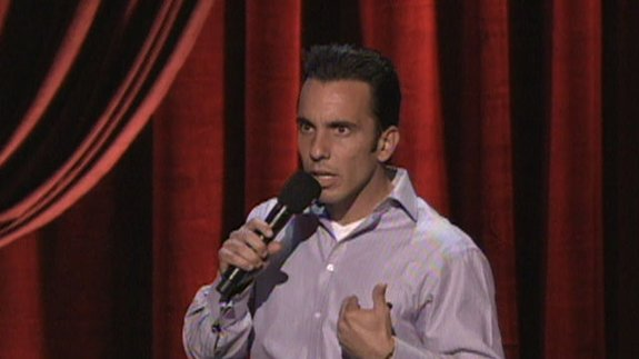 Sebastian Maniscalco | Stand-Up Comedian | Comedy Central