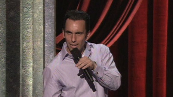Sebastian Maniscalco | Stand-Up Comedian | Comedy Central