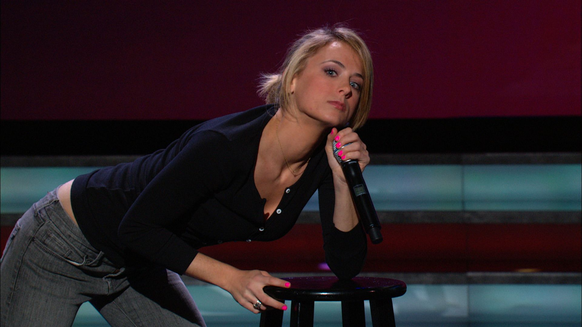 Comedy central presents amy schumer online dating 5