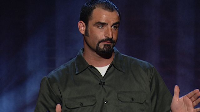 brody stevens - off the hinges