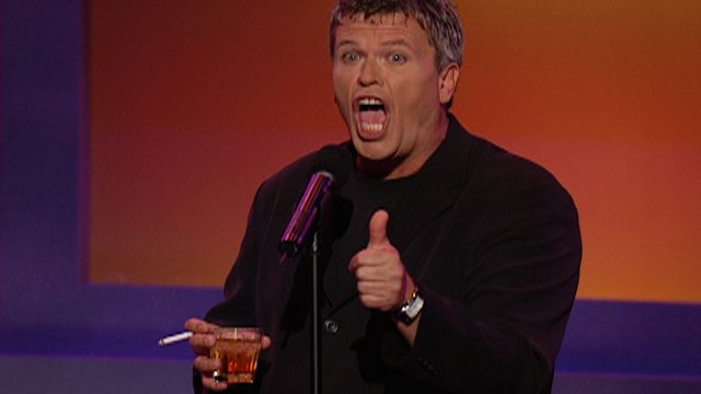 Use Policy >> Ron White - Tiny Plane Trouble - Premium Blend (Video Clip