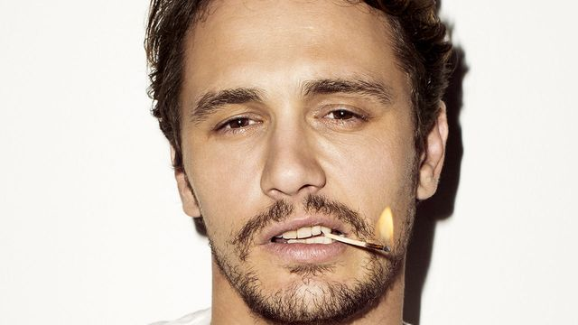 roast of james franco   series comedy central official