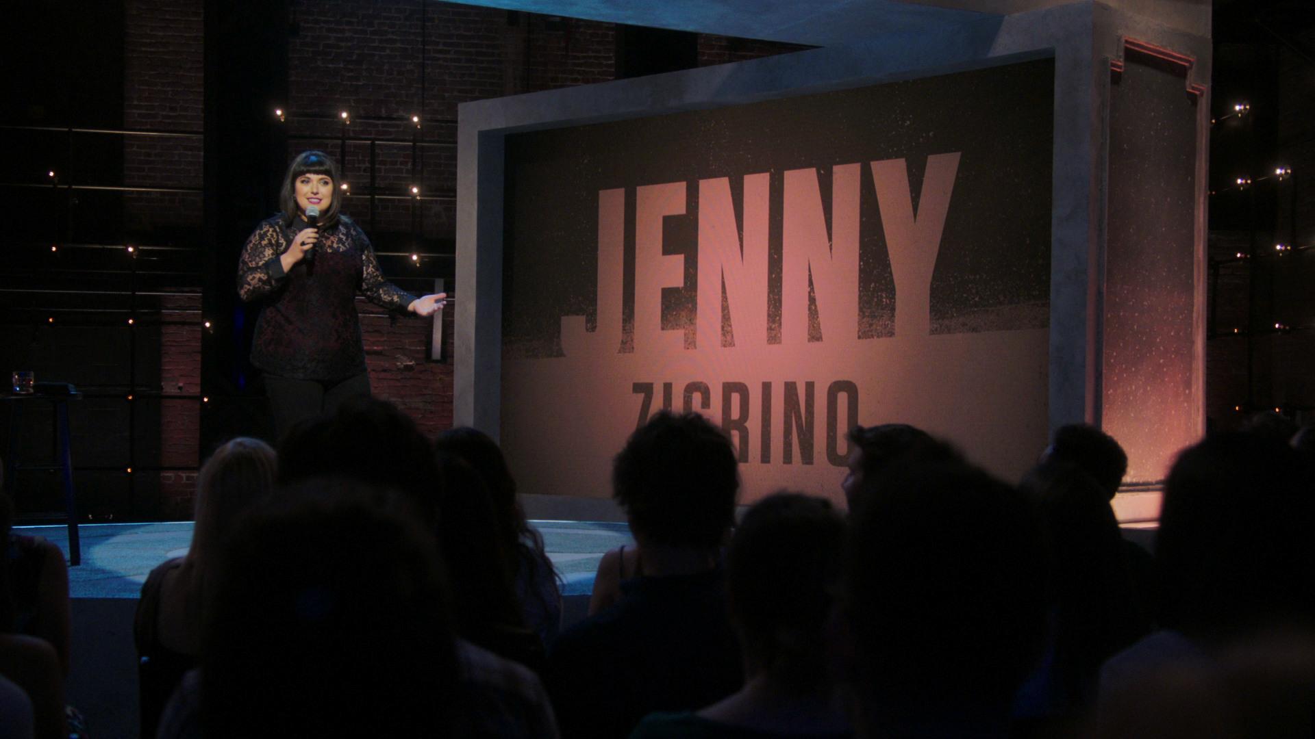 Jenny Zigrino
