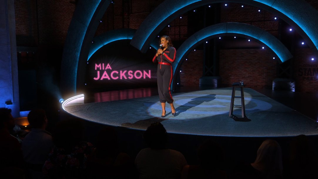 Comedy Central Stand Up Presents Season 3 Ep 6 Mia Jackson Full Episode Comedy Central Easily hire josh potter for your special event: mia jackson full episode comedy central