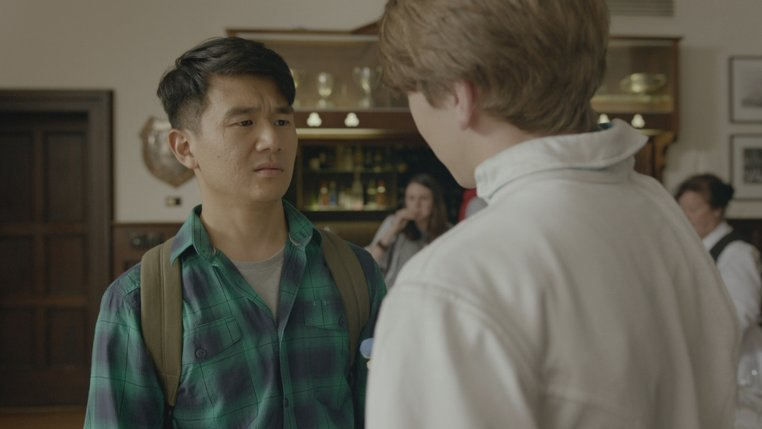 Ronny Chieng: International Student - Series | Comedy