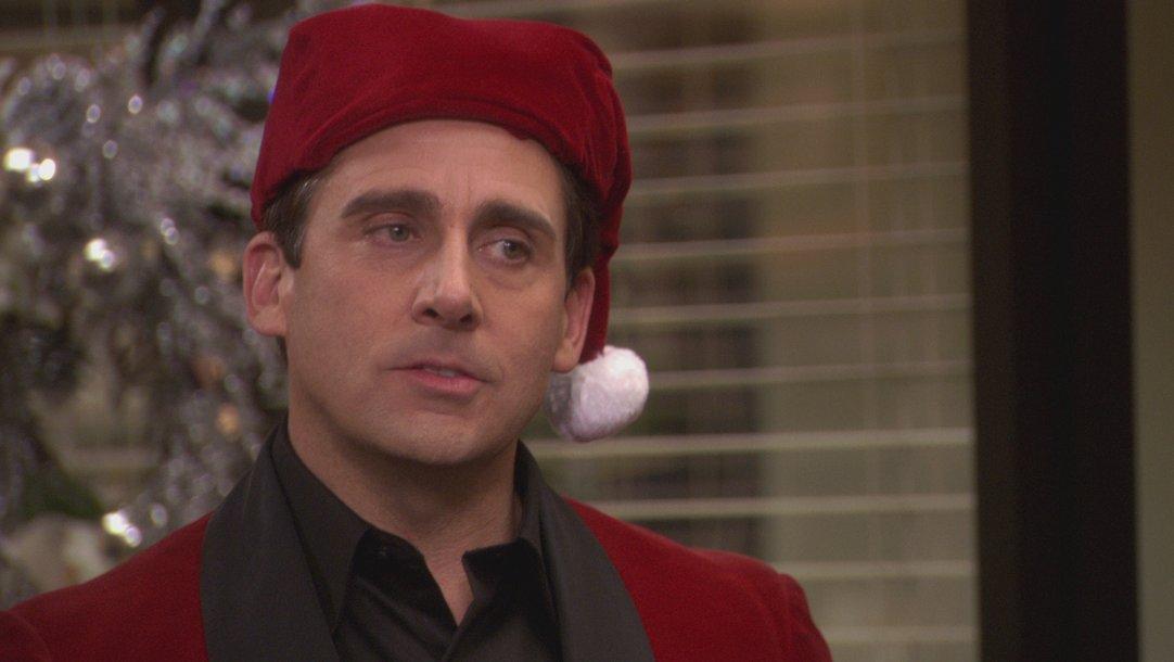 The Office - Season 7, Ep  12 - Classy Christmas Part 2